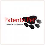Patento Pet. Ошейники с ручкой, поводки
