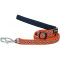 Red Dingo оранжевый Snake Eyes 18мм*1,8м