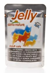 Almo Nature Jelly Cat Tuna&Sole