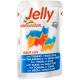Almo Nature Jelly Cat Tuna&White Bait